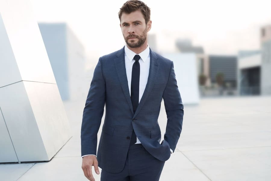 Lounge Suit Dress Code Guide For Men Man Of Many
