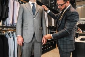 sydney best custom suit service