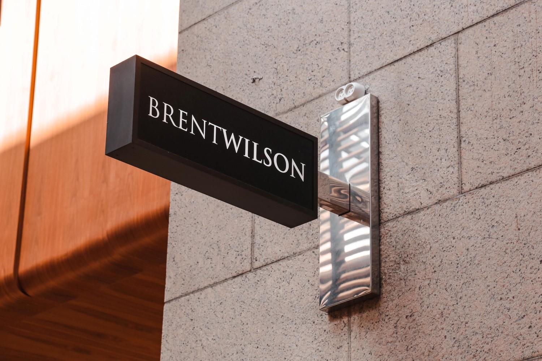 brent wilson signboard