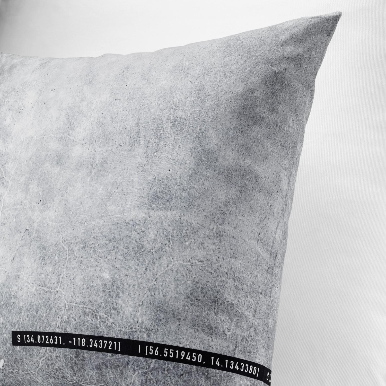 ikea spanst exalt pillow