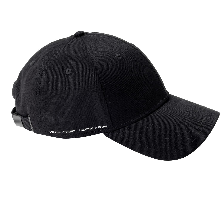 ikea spanst black cap