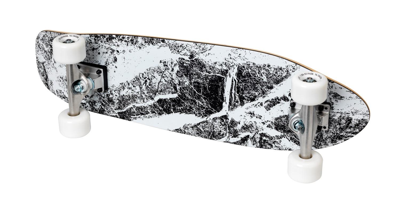 ikea spanst skateboard inside view