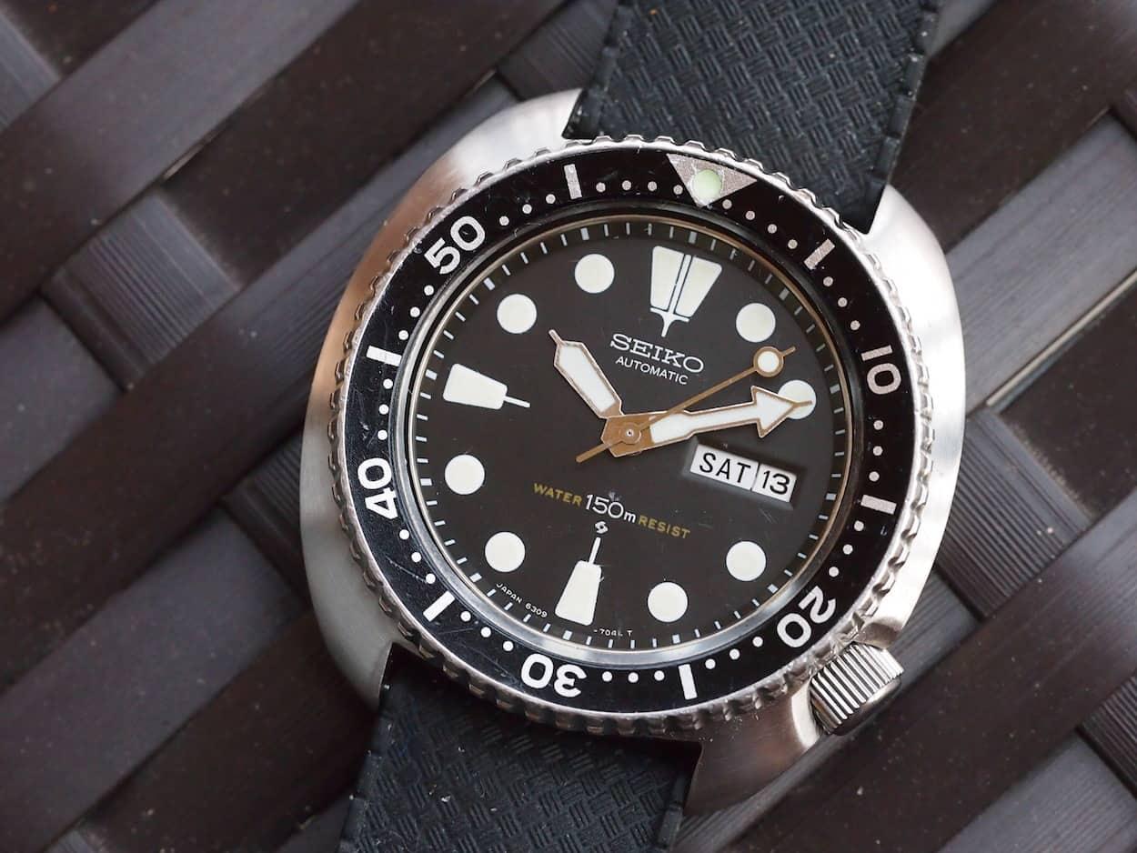 seiko watch suwa dials