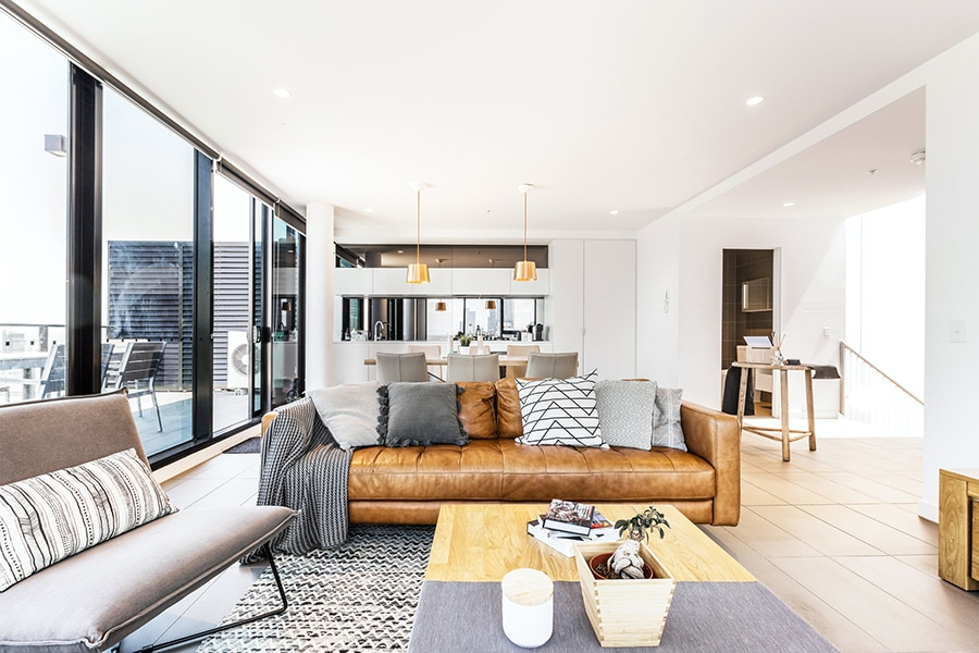 airbnb in melbourne for luxury traveller