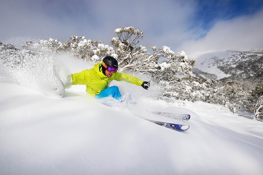ski and snowboard shops in melbourne