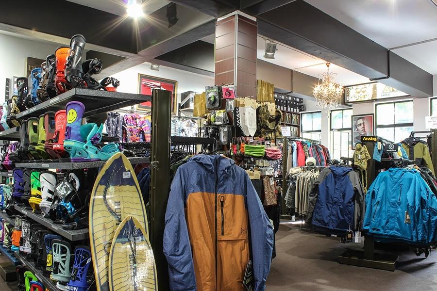 auski  australia oldest and longest snow retail store