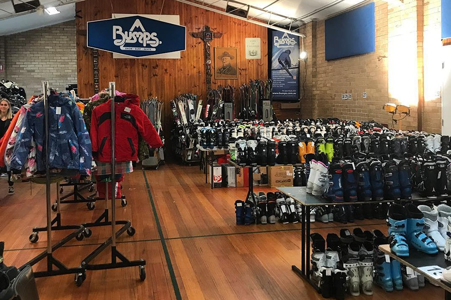 5478679eea 10 Best Ski Shops in Melbourne for all your Skiing and Snowboarding ...