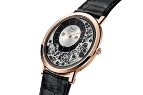 10 thinnest watches in the world