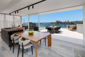 best airbnb in sydney for the luxury traveller