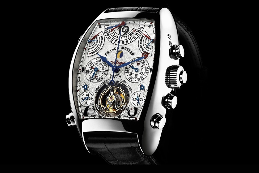 20 Most Expensive Watches In The World Man Of Many