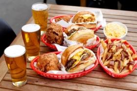 best burger shops in melbourne
