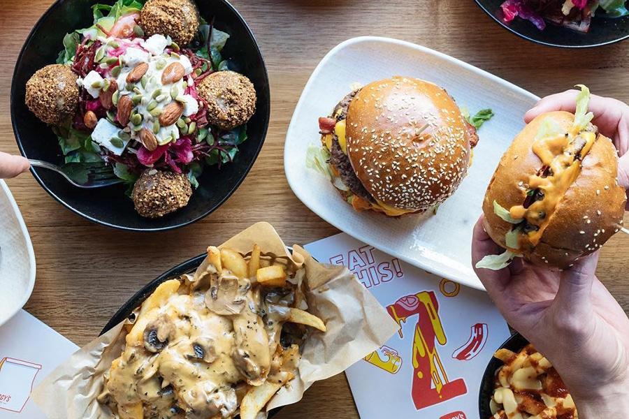 ziggy eatery