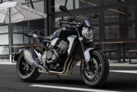 honda cb1000r neo sports cafe motorcycle launched