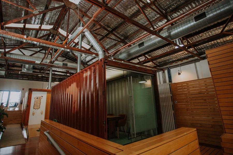 working spaces in brisbane lightspace