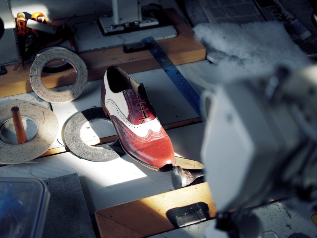 cobbler and shoe repair stores in sydney