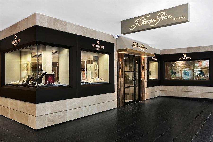 jay farren price shopfront
