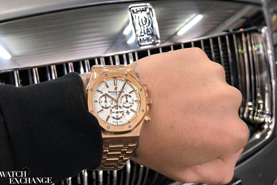 9 Best Second Hand And Vintage Watch S In Sydney Man