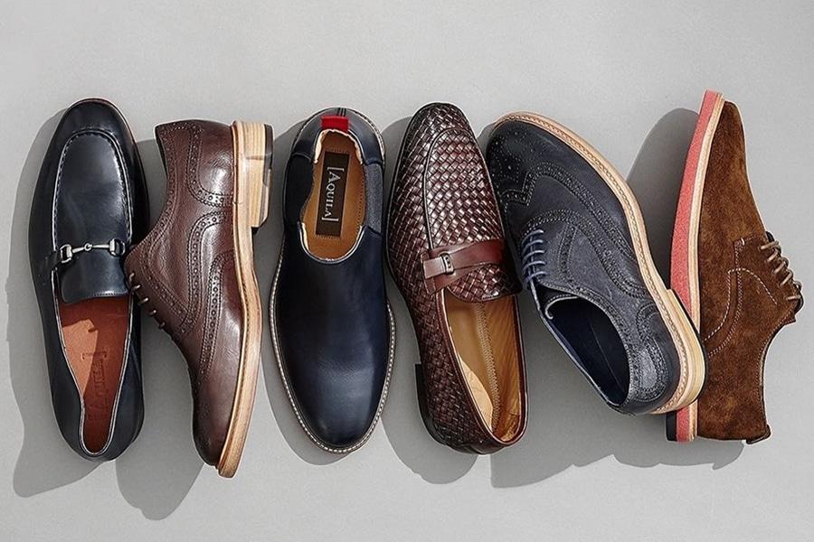 aquila luxurious shoemaking