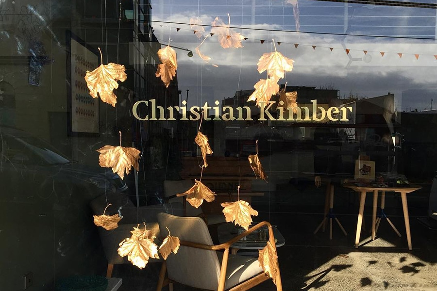 christian kimber