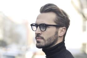 grooming tips beard man