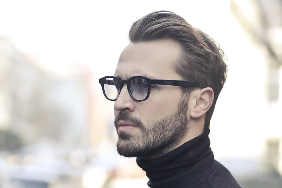 Wondrous Three Grooming Rules Every Bearded Man Needs To Know And What Natural Hairstyles Runnerswayorg
