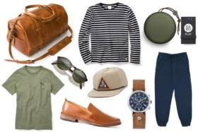 huckberry finds may 2018 weekend away