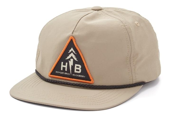 huckberry howler brothers cap