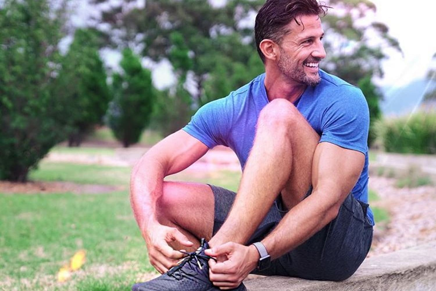 health fitness guru tim robards