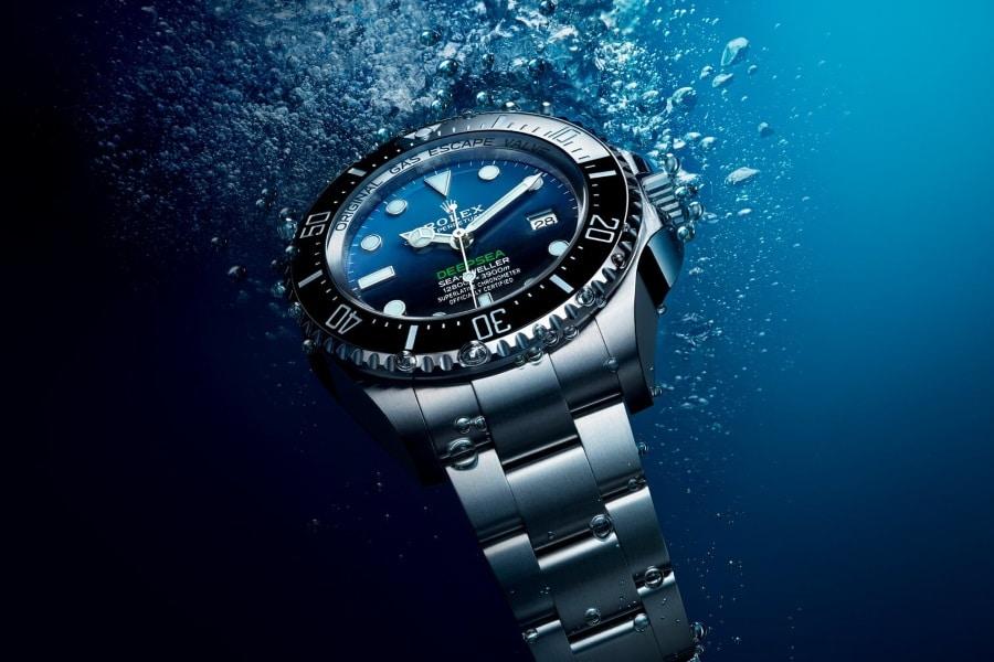 rolex oyster perpetual waterproof watch watch