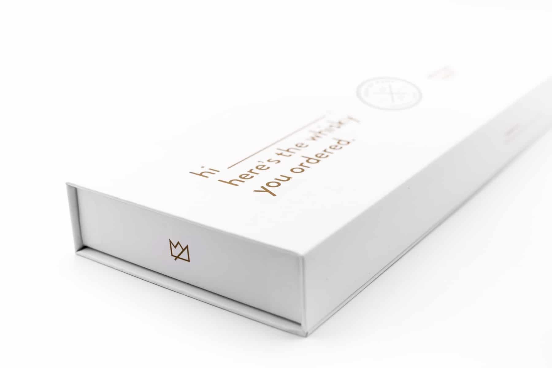 whisky loot gift box