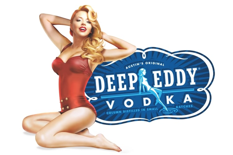 original deep eddy vodka logo