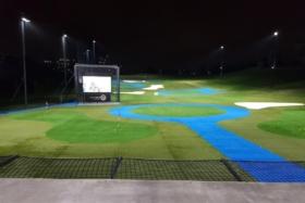 most popular golf driving ranges in sydney