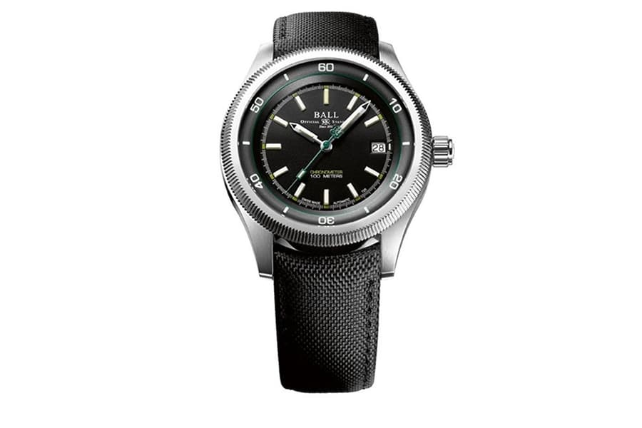 ball engineer ii magneto field watch