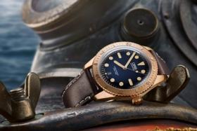 9 best bronze watches for men