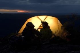 15 best beach camping spots in victoria