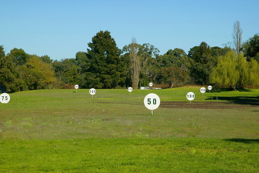 heathmont golf park is special golf driving range