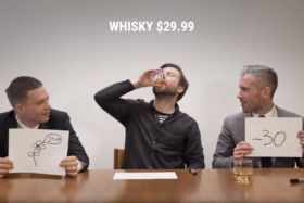 aldi whisky is not the best in the world