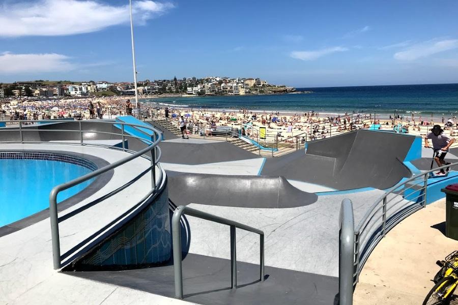 7 best skate parks in sydney
