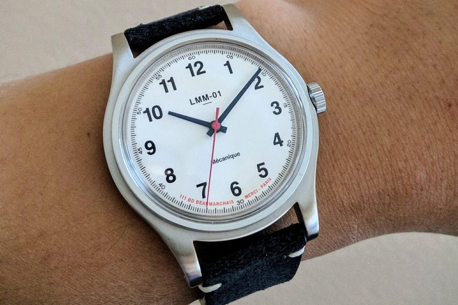 la montre merci lmm-01