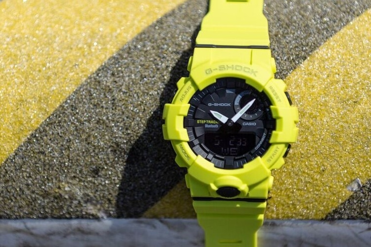 Casio G-Shock GBA800 Watch