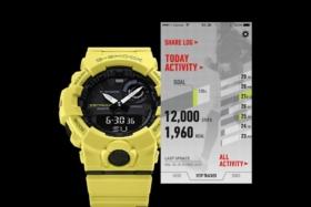 g shock gba 800 watch