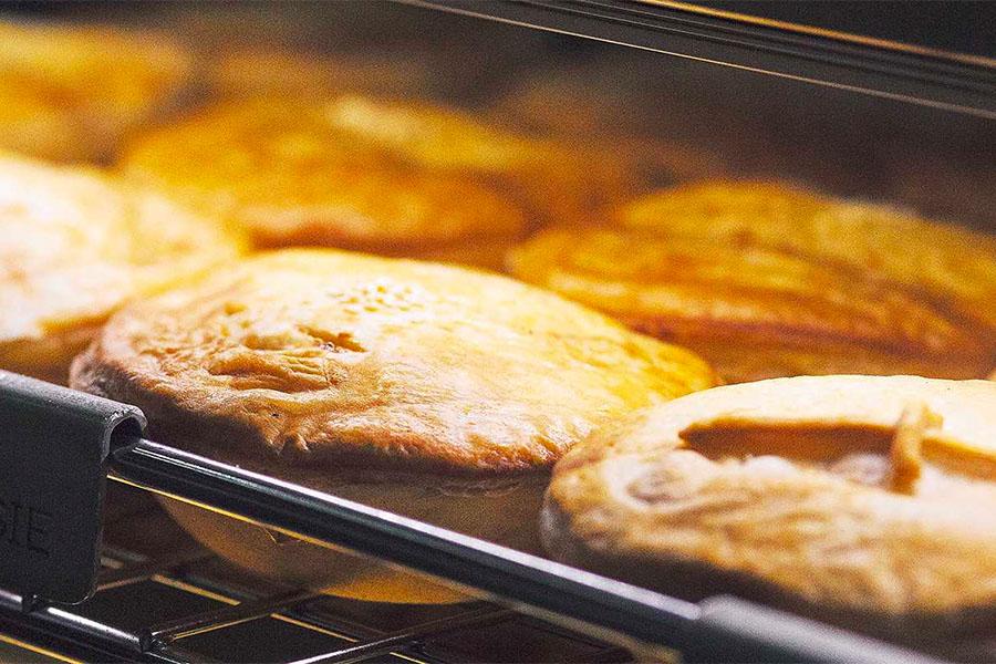 glenorie bakery