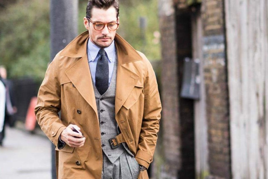 Top 7 Men's Winter Fashion Trends | Man of Many