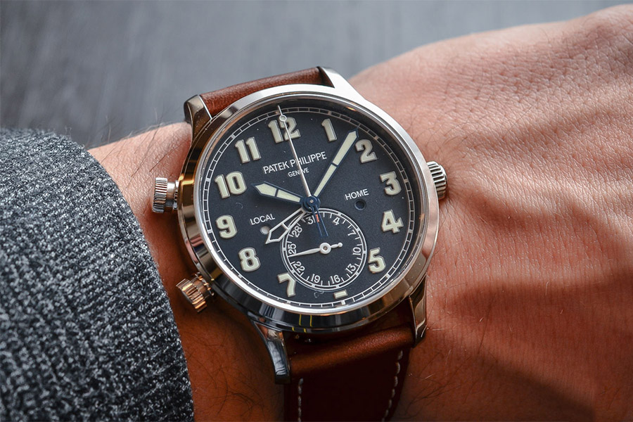 10 best pilot watches inspired by aviation
