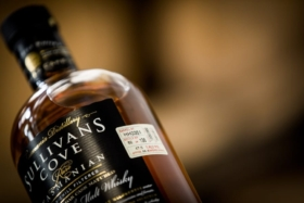 most expensive australian whisky ever sold