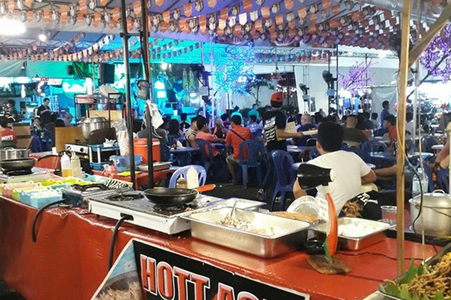 hott asia bazaar manila