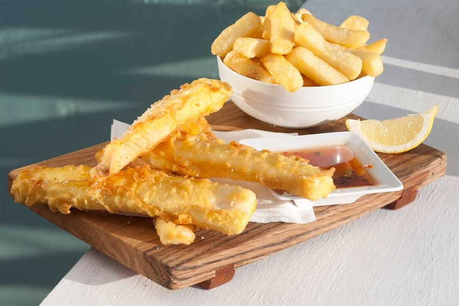 14 best fish and chip shops in sydney