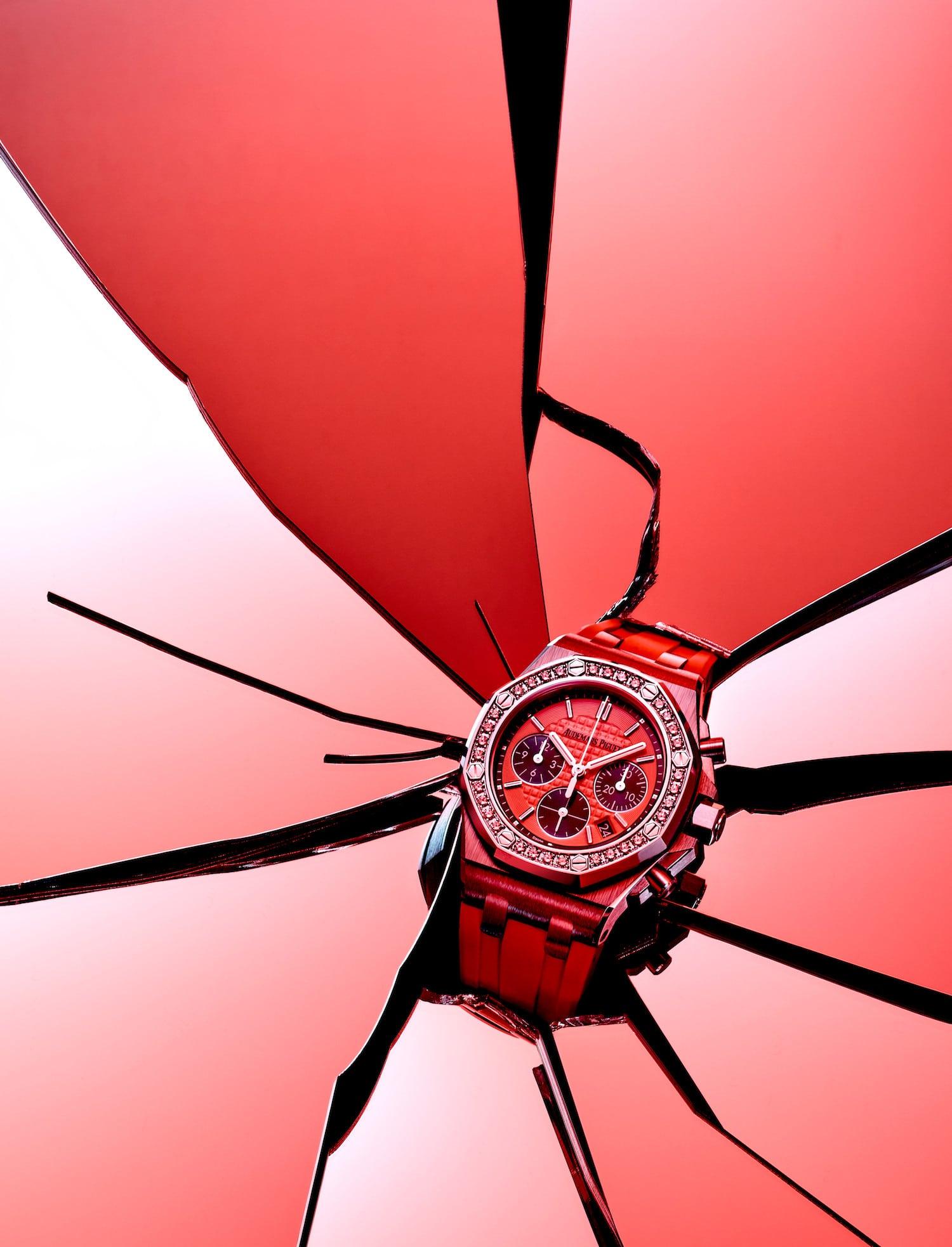 red piguet watch sub dials