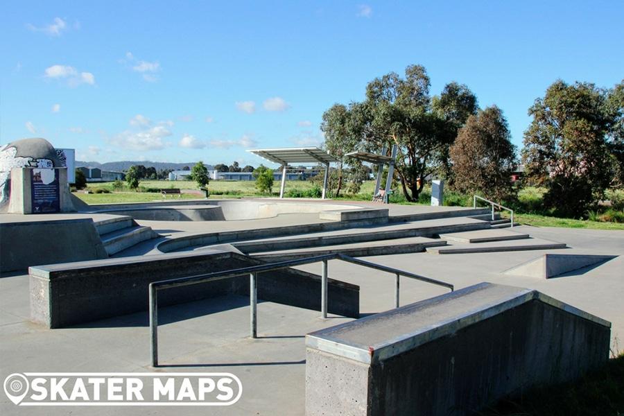 knox park skatepark