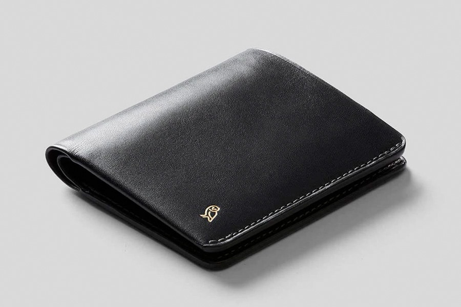 Bellroy Designers Edition Black Note Sleeve